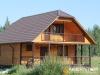 Строительство загородных каркасных домов под ключ