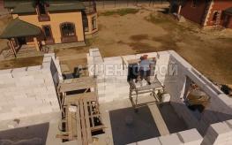 Строительство дома во Всеволожске