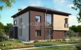 Одноэтажные дома из бруса - проекты под ключ по выгодным